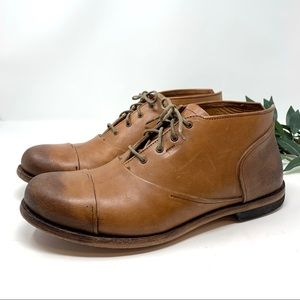 Timberland Boot Company 13 Carries Chukka Boot 9